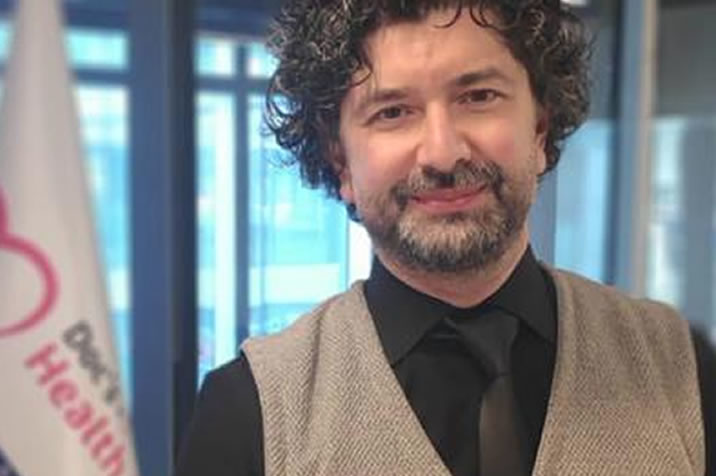 Doç. Dr. Mehmet Ergin