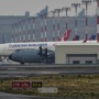 Turkish PPE finally arrives at Istanbul airport en route to UK