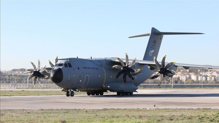 Turkey sends aid to nearly 30 countries in fight against Covid-19