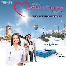 Turkey eyes $1 bln in health tourism revenue this year